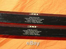 JARVINEN JXC Prizm Cross Country XC Classic Skis 190cm Touring NEW NEVER MOUNTED