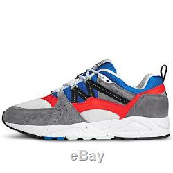 KARHU FUSION 2.0 F804060 Cross Country Ski Pack Monumet Fiery Red