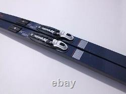 Karhu Classic Waxless 190 cm Skis Cross Country XC Nordic NNN Rottefella Binding