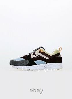 Karhu Fusion 2.0 Cross Country Ski Pack Herren Sneaker Schuhe NEU F804082