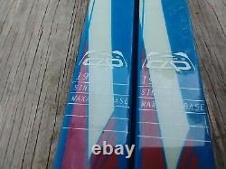 Karhu Quantum Waxable 193 cm Cross Country Ski NNN Rottefella Bindings Nordic XC