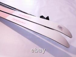 LL Bean Discovery Waxless 175cm Skis Cross Country XC Nordic SNS Profil Binding