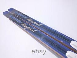 Madshus Backcountry Waxless XC Skis Metal Edge SNS Profil Binding Cross Country