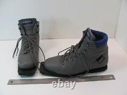 Merrell 3 PIN Tele Cross Country Ski Boots Men's Size 10
