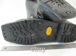Merrell 3 PIN Tele Cross Country Ski Boots Men's Size 10 10.5 11 US
