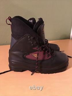 Merrell Traverse NNN Cross Country Ski Boots Women's US 7