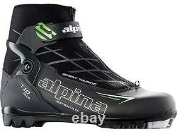 NEW ALPINA CONTROL 64 CROSS COUNTRY NNN SKIS/BINDINGS/BOOTS PACKAGE -185cm