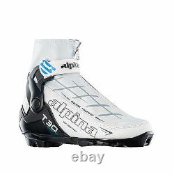 NEW ALPINA T30 EVE 5523-1K CROSS COUNTRY NNN women's SKI BOOTS 39, 41
