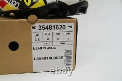 NEW Salomon S-Lab Classic Cross country ski boots size 4US / EUR 36