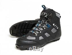 NEW Whitewoods ADULT 302 NNN Nordic Cross Country Insulated Ski Boots, EU 36-49