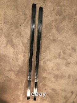 NNN 168 cm Madshus Vee NC2 cross country skis Bindings Womens Mens XC 54 49 52