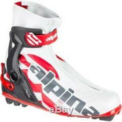 New Alpina R Combi 5057-1 Rco Racing Cross Country Nnn Ski Boots 42, 44