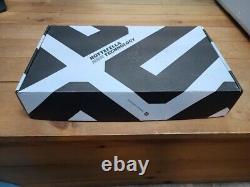 New! Fischer, 10 Pairs=1 Box, Nnn Basic Auto, XC Ski Bindings, Super Deal