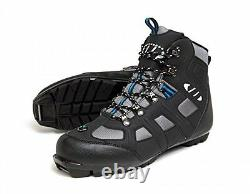 New Whitewoods 302 XC NNN Size 49 (13.5M 15W 48EUR) ski boots cross country boot