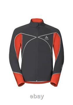 Odlo Nagano cross country ski jacket mens Medium