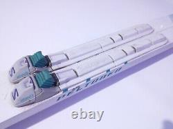 Peltonen Calibre Waxless 215 cm Skis Cross Country XC Nordic SNS Profil Binding