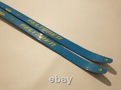 Peltonen Quasar Skate Waxable 186cm Skis Cross Country Nordic SNS Profil Binding