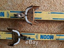 Roller Skis, Good Condition. (TWO PAIR)