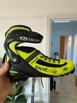 Rollerski boot Botas Size 9 cross-country ski
