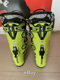 Rossignol Alltrack Pro 130 WTR Ski Boots 28.5