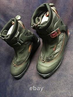 Rossignol BC X6 NNN Backcountry Cross Country Ski Boot Mens Size EU 40 US 7.5