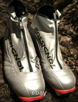 Rossignol Cross Country skis shoes