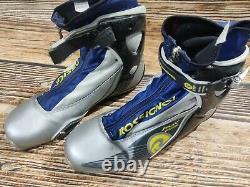 Rossignol Max Skate Nordic Cross Country Ski Boots Size EU43 NNN