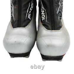 Rossignol Men's sz EU 45 Cross Country Snow Ski Boots Shoes