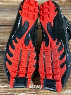 Rossignol X-8 Skate Cross Country Ski Boots Size EU43 NNN Rottefella