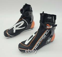 Rossignol X-ium Skate World Cup Series Cross Country Ski Boots Men's Size 44 EU