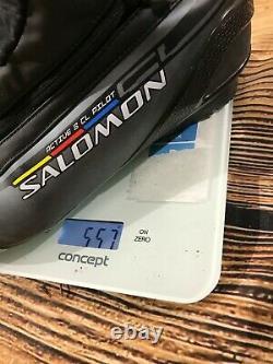 SALOMON Active 8CL Cross Country Ski Boots Size EU41 1/3 SNS Pilot P