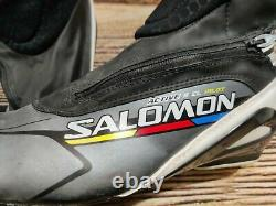 SALOMON Active 9 CL Pilot Cross Country Ski Boots Size EU39 1/3 SNS Pilot