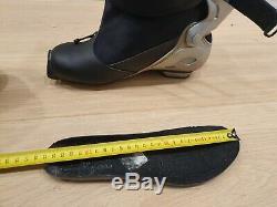 SALOMON Cross Country Ski Boots Combi Skate Size EU39 1/3 SNS Profil