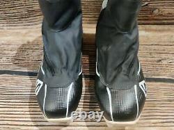 SALOMON Equipe 8 CL Cross Country Ski Boots Size EU46 SNS Pilot
