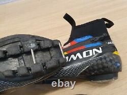 SALOMON S-LAB Carbon Classic XC Cross Country Ski Boot Size EU39 1/3 SNS Pilot