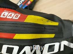 SALOMON S-LAB Carbon Classic XC Cross Country Ski Boot Size EU44 2/3 SNS Pilot
