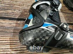 SALOMON S-Lab SK Pro Cross Country Ski Boots Size EU48 2/3 SNS Pilot