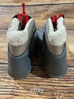 SALOMON Siam 5 Cross Country Ski Boots Size EU41 1/3 SNS Pilot P