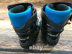 SALOMON Skiathlon Cross Country Ski Boots Size EU37 1/3 Prolink Binding P