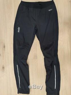 SWIX Hydravent Cross Country Ski Pants Men's Size M