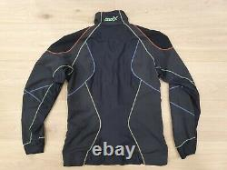 SWIX ProFit Revolution Running Cross Country Ski Jacket Windstopper Lady Size S