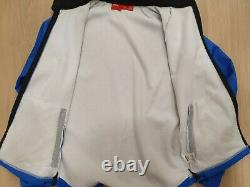 SWIX Softshell Cross-country Ski Jacket Running Outdoors Size L