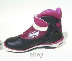 Salomon 7.1 SNS Profil Cross Country Ski Boots EUR 42 US Mens 8.5 Womens 9.5 UK8