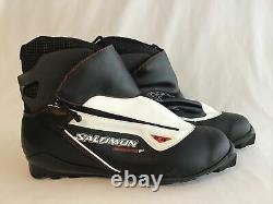 Salomon Cross Country Ski Boots Escape 7 US Mens Size 13.5