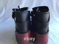 Salomon Cross Country Ski Boots Escape Plus PROLINK Mens Size USA 15.5