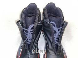 Salomon Escape 7 Profil SNS Tie And Zip Cross Country Ski Boots Mens Size 12
