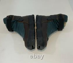 Salomon Greenland Back Country Mens Cross Country Ski Boots Size EU 38
