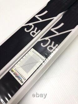 Salomon RC 7 Skin Classic Cross Country Skin Ski 201 cm Med 165-187 Psp Prolink