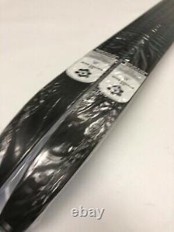 Salomon RC 8 Skin Classic Cross Country Skin Ski 201 cm Med 165-187 Psp Prolink