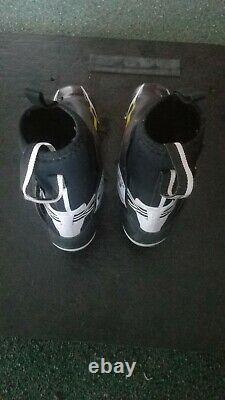 Salomon RC Carbon Classic Cross Country Ski Boots SNS EU 44 US 10